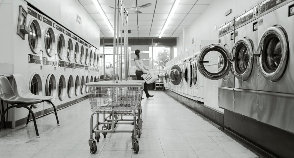 cele mai bune mașini de spălat automate de la spălătorie