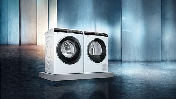 Etichetele de eficiență energetică pentru mașini de spălat se vor schimba